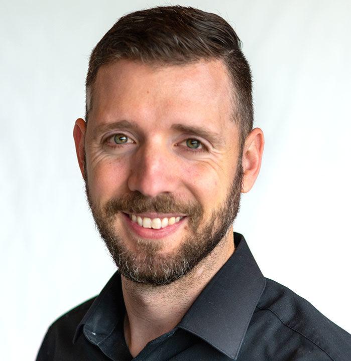 Aaron Lybrand