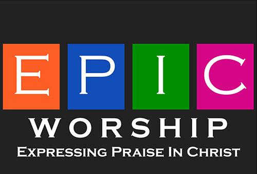 EPIC - Kid's Choir Kingwood